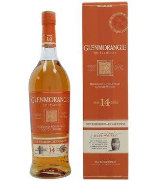 Glenmorangie 14 Years Old The Elementa Liter