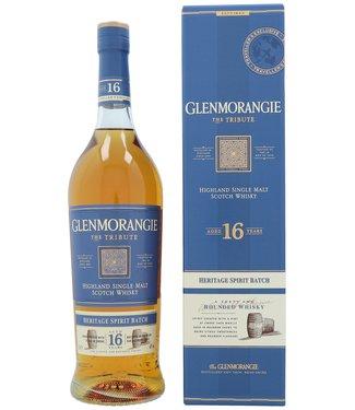 Glenmorangie 16 Years Old The Tribute Liter