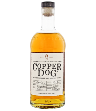 Copper Dog Blended Malt