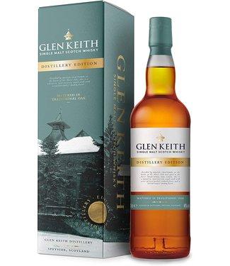 Glen Keith Glen Keith Distillery Edition 0,70 ltr 40%