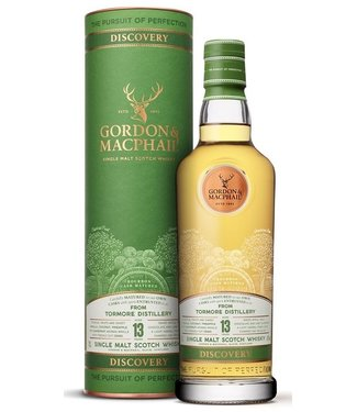Tormore Tormore 13 Years Old Gordon & MacPhail Discovery