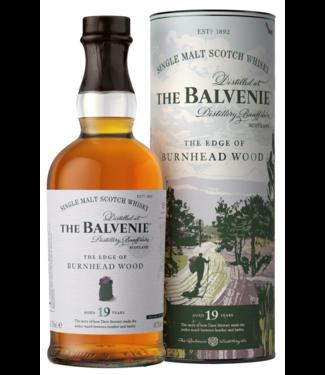 Balvenie The Edge of Burnhead Wood 19 Years Old