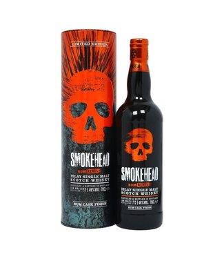 Smokehead Smokehead Rum Rebel