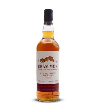 Glenrothes Dram Mor 10 Years Old