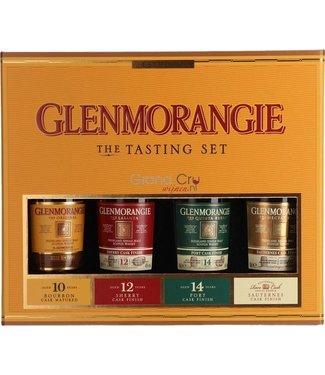 Glenmorangie Tasting Set - 4 x 10 cl