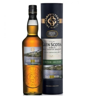 Glen Scotia Crosshill Loch 17 Years Old 2002