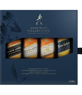Johnny Walker Collection