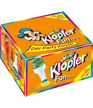 Smaller Klopfer Fun Mix - 25 x 2 cl