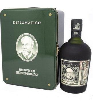 Diplomatico Exclusivia In Suitcase - 70 cl