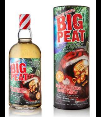 Big Peat Christmas Edition 2020 Edition