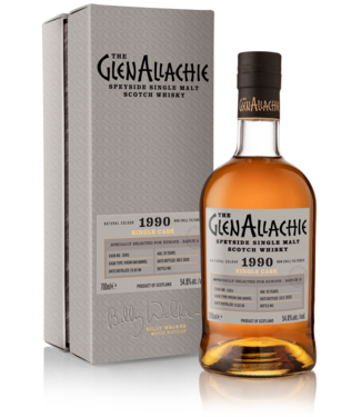 Glenallachie 31 Years Old 1990 Cask 3593