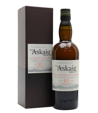 Port Askaig 12 Years Old Autumn Edition