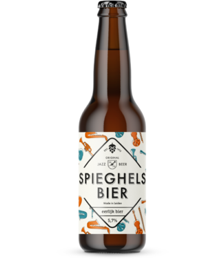 Pronck Spieghels Beer 33 CL