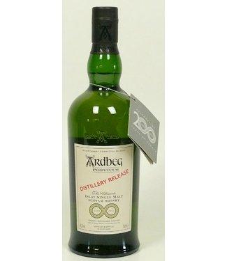 Perpetuum Ardbeg Distillery Release