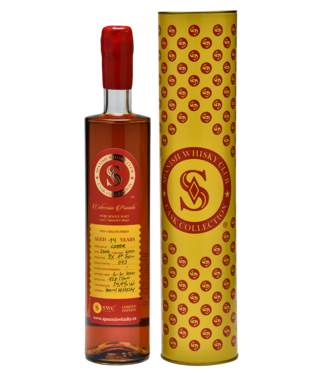Spanish Whisky Club Liber 14 Years Old Cask 073