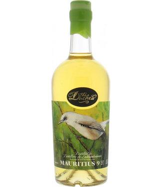 Duchess Distillerie de Labourdonnais The Duchess 9 Years Old Cane Juice Cask 7 0,70 ltr 57,9%