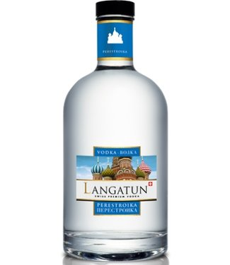 Langatun Vodka