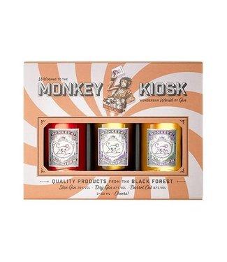 Monkey 47 Monkey 47 Gin Kiosk 3 x 5 CL