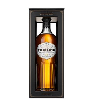 Tamdhu 12 Years Old