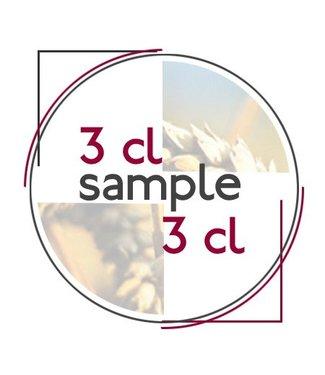 Glenlivet 1973 30th Anniversary Signatory Vintage 3 CL Sample