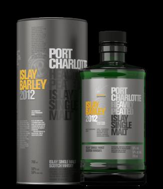 Port Charlotte 2012 Islay Barley Heavily Peated