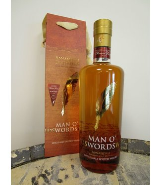 Annandale Vintage 2015 Man O' Words Oloroso Sherry Butt 822
