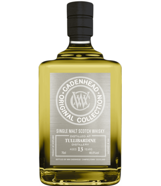 Tullibardine 13 Years Old Cadenhead Original Collection
