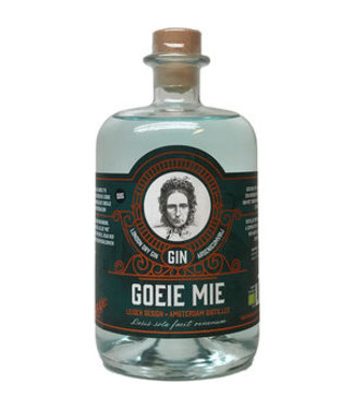 Goeie Mie Goeie Mie Gin 0,35 ltr 40%