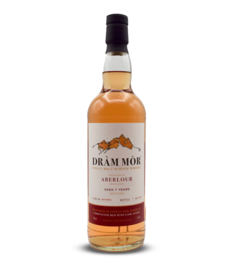 Aberlour Dram Mor 7 Years Old