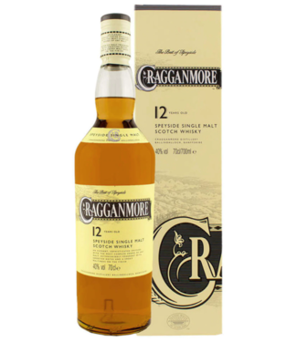Cragganmore Cragganmore 12 Years old