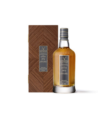 Linkwood 1973 Bottled 2020 Gordon & Macphail Private Collection