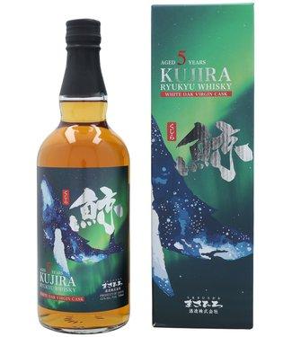 Kujira Ryukyu 5 Years Old