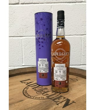 Teaninich 9 Years Old 2012 Lady of the Glen