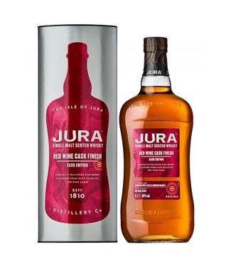 Isle Of Jura Isle of Jura Red Wine Cask Finish