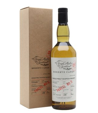 Teaninich Teaninich Reserve Casks #5 11 Years Old Single Malts Of Scotland