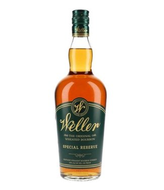 Weller Weller Special Reserve 0,70 ltr 45%