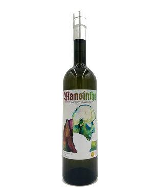Mansinthe Absinth Mansinthe 0,70 lltr 66,6%