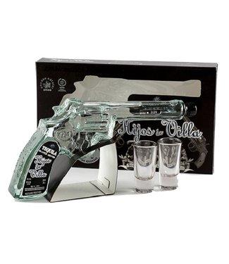 Hijos Tequila Hijos De Villa Revolver 0,20 ltr 40%