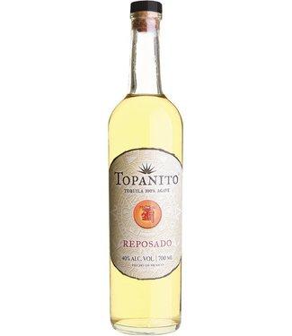 Topanito Tequila Topanito Reposado 0,70 ltr 40%