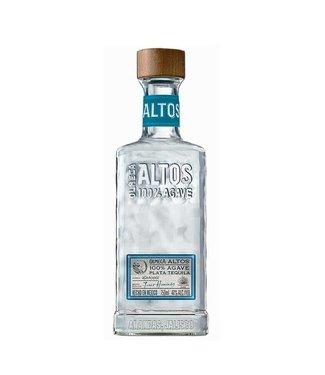 Olmeca Tequila Olmeca Altos Plata 0,70 ltr 38%