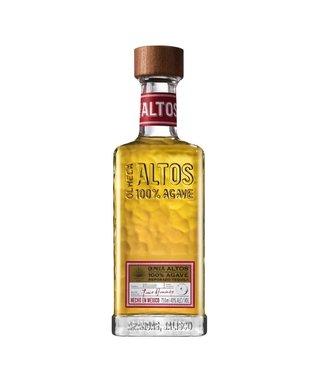 Olmeca Tequila Olmeca Altos Reposado 0,70 ltr 38%
