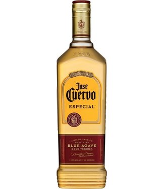 Cuervo Tequila Cuervo Especial 1,00 ltr 38%