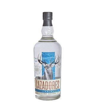 Cazadores Tequila Cazadores Blanco 0,70 ltr 40%