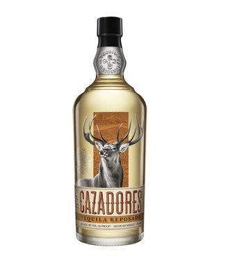 Cazadores Tequila Cazadores Reposado 0,70 ltr 40%
