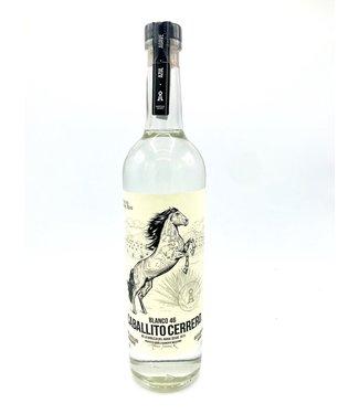 Caballito Tequila Caballito Cerrero 46 Agave Spirit 0,70 ltr 46%