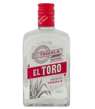 El Toro Tequila El Toro Silver 0,70 ltr 38%