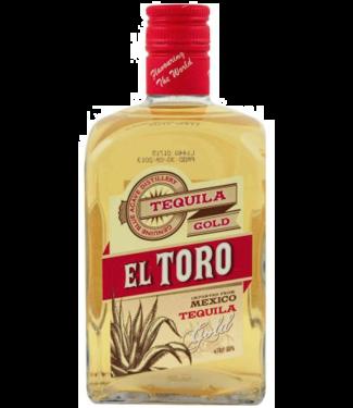 El Toro Tequila El Toro Gold 0,70 ltr 38%