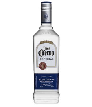 Cuervo Tequila Cuervo Classico Silver 0,70 ltr 38%