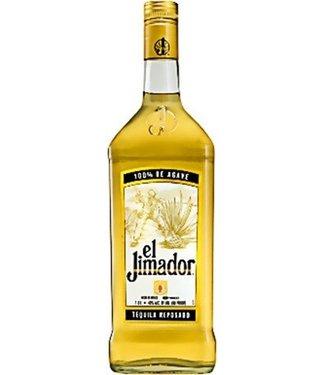 El Jimador Tequila El Jimador Reposado 0,70 ltr 38%