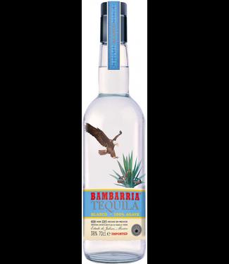 Bambarria Tequila Bambarria Blanco 0,70 ltr 38%